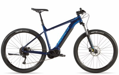 Norco Charger VLT  XL