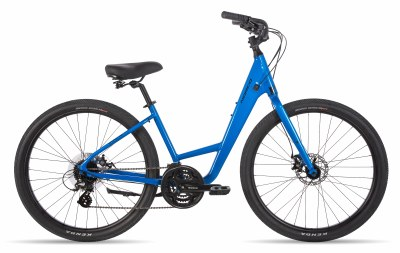 Norco Scene 2 EBlue XL