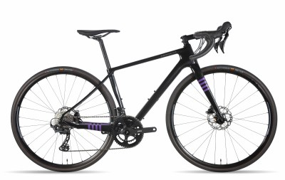 Norco Section C3 Blk/Purple 53