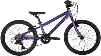 Norco Storm 2.3 20 Purple