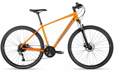 Norco XFR 1 Orange  S