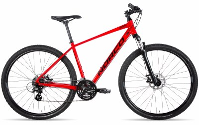 Norco XFR 3 Candy Apple Red M