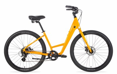 Norco Scene 3 Yellow M