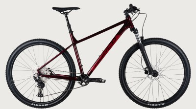 Norco Storm 1 M Red