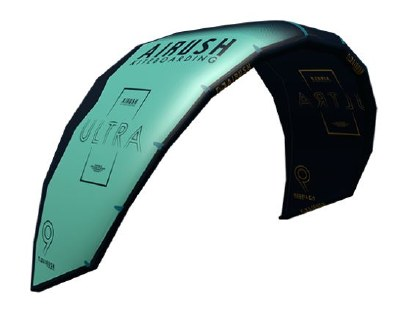 2020 Airush Ultra V3 5m Mint