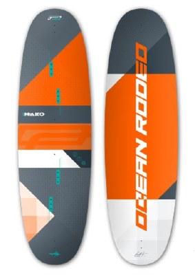 2020 Ocean Rodeo Mako 140cm