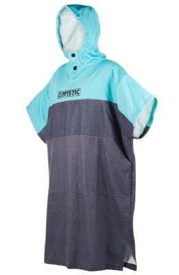 Mystic Poncho Mint