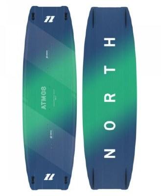 2020 North Atmos Hybrid 141x42