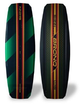 2020 Shinn Bronq Luigi 135x41c