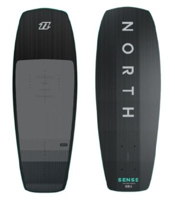 2021 North Sense 135x47cm