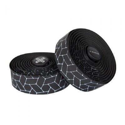 Burgh Silk White Bar Tape