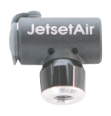 49N JetsetAir CO2 Head