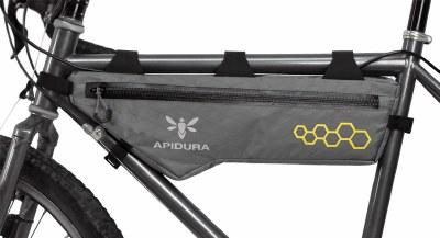Apidura MTN Frame Pack MED