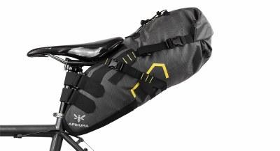 Apidura DRY Saddle Pack 14L