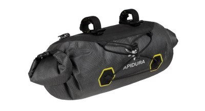 Apidura DRY H-Bar Pack 9L