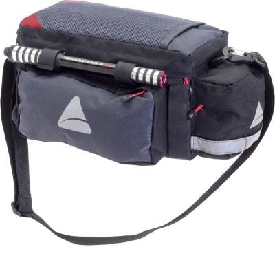 Axiom Cartier Trunk Bags P19+