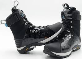Blivet Quilo Boots Size 46