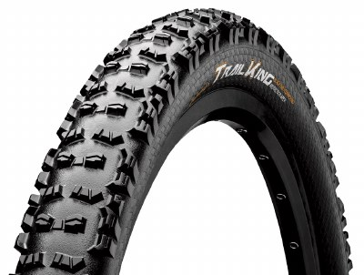 Conti Trail King 27.5x2.4 FOLD