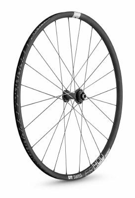 DT Swiss ER 1400 Front Wheel