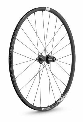 DT Swiss ER 1400 Rear Wheel