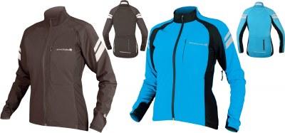 Endura W's Windchill Jacket XS