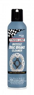 Finish Line Brake Cleaner 10oz