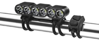 Gemini Titan 2500 OLED Lights