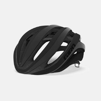 Giro Aether MIPS Blk Flash S