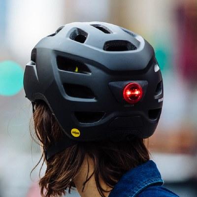 Giro Urban Vent Light
