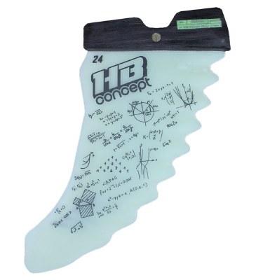 Makani HB: Concept 22cm Power