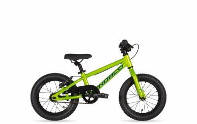 Norco Coaster 14 Green