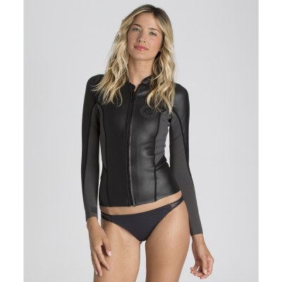 Billabong Peeky Jacket Black 2