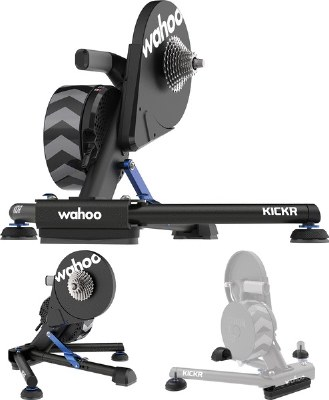 Wahoo Kickr V5 Trainer