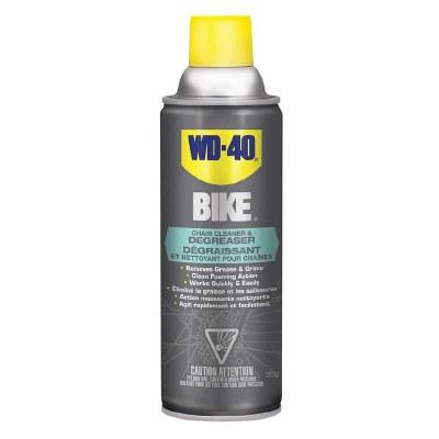 WD-40 Bike Degreaser
