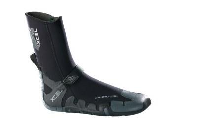 Xcel Infiniti 8mm Boot 5