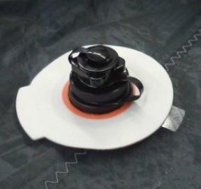 Airtime Ozone Inflation Valve