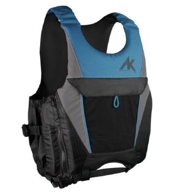AK Floatation Vest Teal XL-XXL