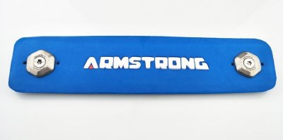 Armstrong Foot Strap