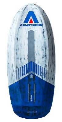 """Armstrong Foil SUP 5'5"""""""