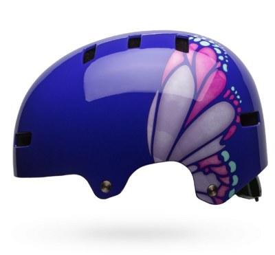 Bell Span Purple Pink S