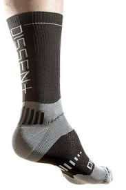 Dissent Supercrew Sock S
