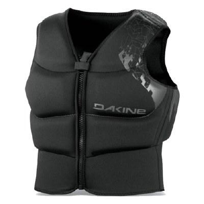 Dakine Surface Vest Black XS