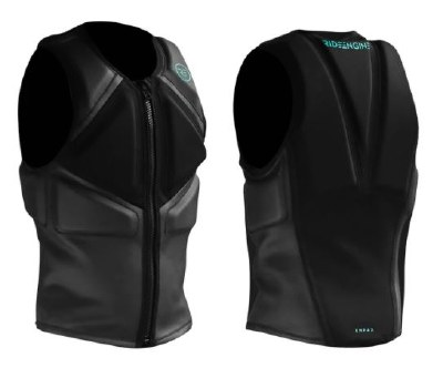 Ride Engine Empax Vest S