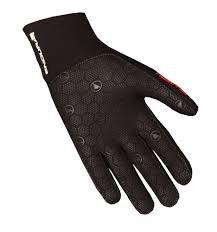 Endura Gripper Fleece GloveS/M