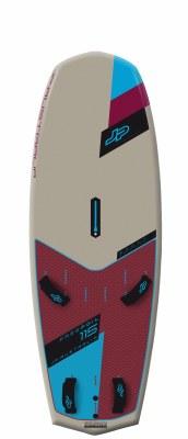 JP Free Foil Board 115 ES