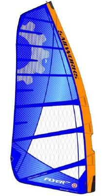 2020 Sailworks Flyer-FR 8.5 B