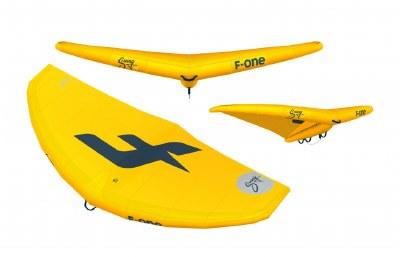 F-One Swing 6.0m Mango