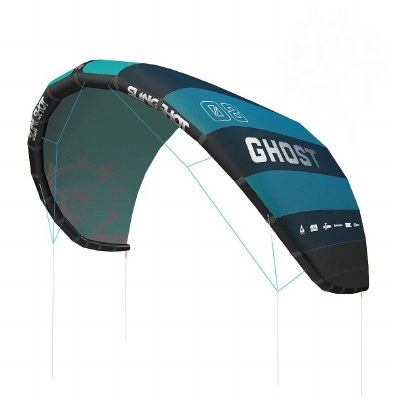 2020 Slingshot Ghost V1 6m
