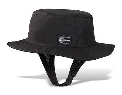 Dakine Indo Surf Hat XXL Black