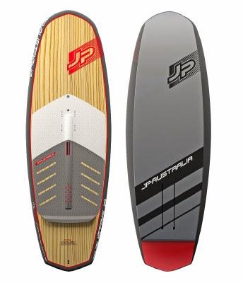 """JP SUP Foil 7'0"""" Wood Edition"""